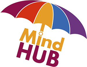 Banner Stand MindHub