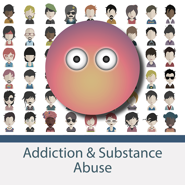 Addiction & Substance Abuse