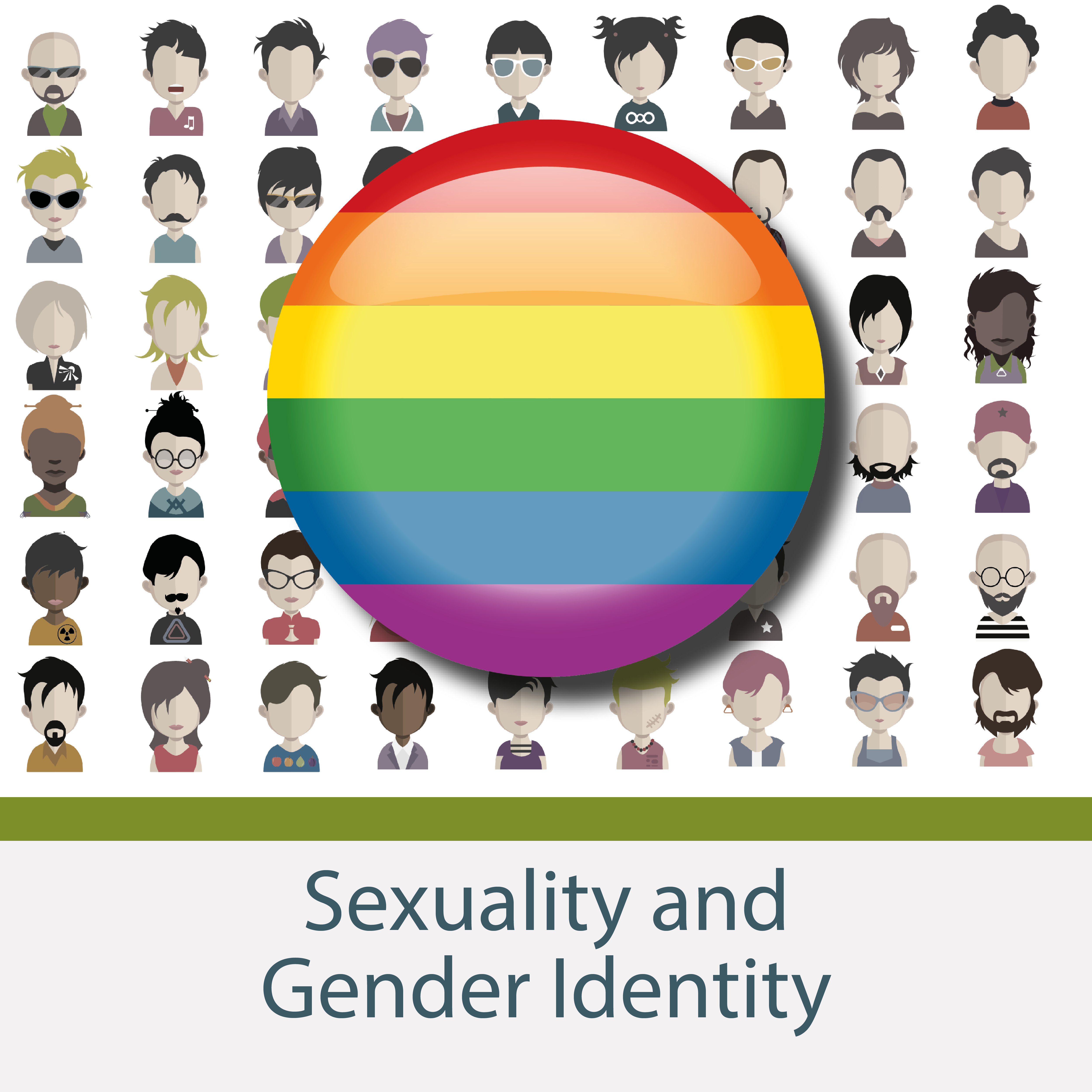 Sexuality & Gender Identity