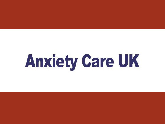 Anxiety Care UK