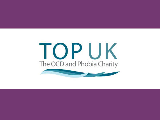 Triumph Over Phobia (TOP UK)