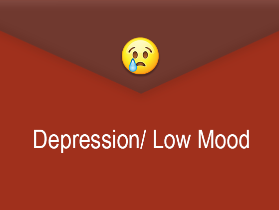 Depression/Low mood