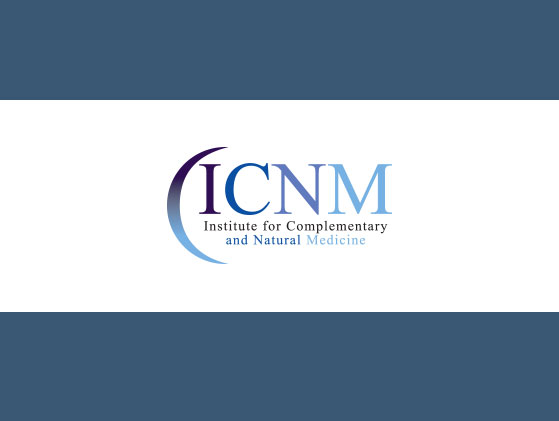 The Institute for Complementary and Natural Medicine (ICM)