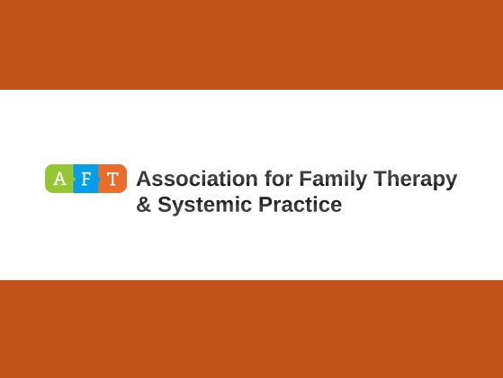 Association for Family Therapy and Systemic Practice (AFT)