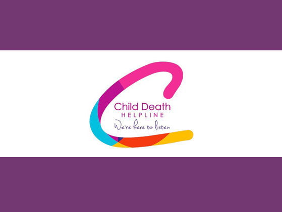 Child Death Support Helpline