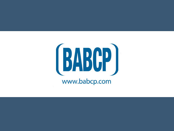 British Association for Behavioral and Cognitive Psychotherapies (BABCP)
