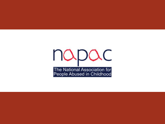 The National Association for People Abused in Childhood (NAPAC)