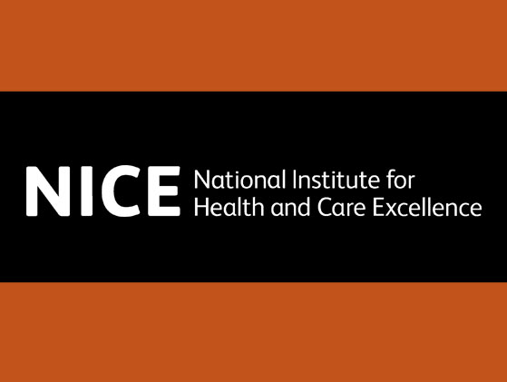 National Institute for Health and Care Excellence (NICE)
